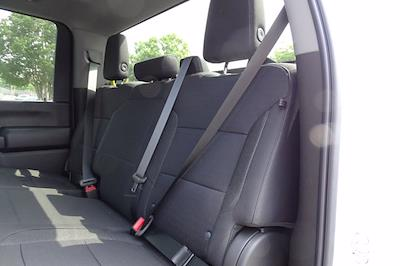 2021 Chevrolet Silverado 3500 Crew Cab AWD, Cab Chassis #CM46303 - photo 18
