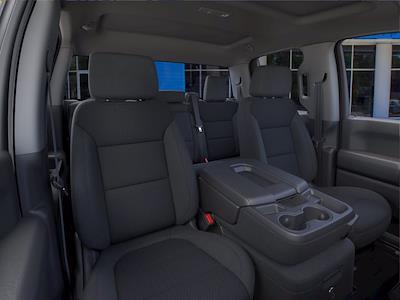 2021 Chevrolet Silverado 1500 Double Cab 4x2, Pickup #CM47195 - photo 13
