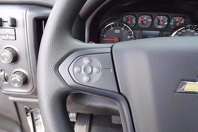 2021 Chevrolet Silverado 5500 Regular Cab DRW 4x4, Cab Chassis #CM48835 - photo 13