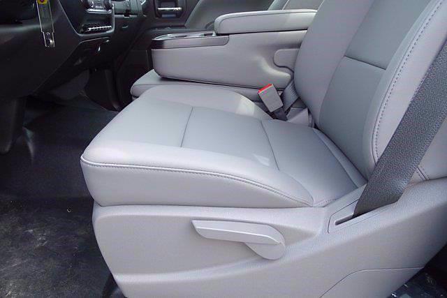 2021 Chevrolet Silverado 5500 Regular Cab DRW 4x4, Cab Chassis #CM48835 - photo 7