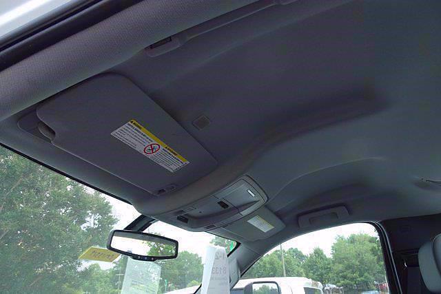 2021 Chevrolet Silverado 5500 Regular Cab DRW 4x4, Cab Chassis #CM48835 - photo 9