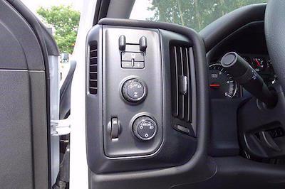 2021 Chevrolet Silverado 5500 Regular Cab DRW 4x4, Cab Chassis #CM48835 - photo 12