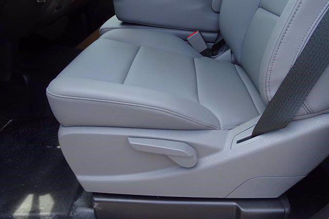 2021 Chevrolet Silverado 5500 Regular Cab DRW 4x2, PJ's Landscape Dump #CM48840 - photo 12