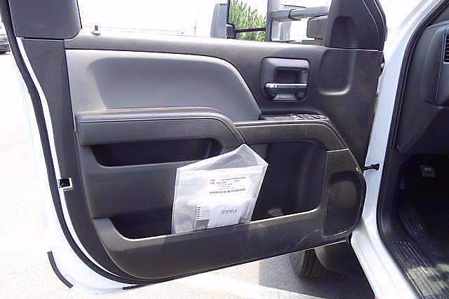 2021 Chevrolet Silverado 5500 Regular Cab DRW 4x2, PJ's Landscape Dump #CM48840 - photo 15
