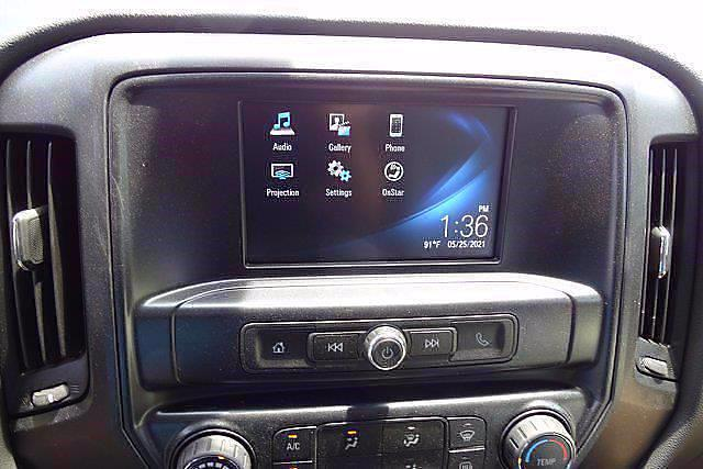 2021 Chevrolet Silverado 5500 Regular Cab DRW 4x2, PJ's Landscape Dump #CM48840 - photo 19