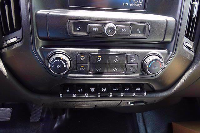 2021 Chevrolet Silverado 5500 Regular Cab DRW 4x2, PJ's Landscape Dump #CM48840 - photo 20