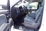 2021 Silverado 5500 Regular Cab DRW 4x2,  PJ's Truck Bodies Landscape Dump #CM48840 - photo 11