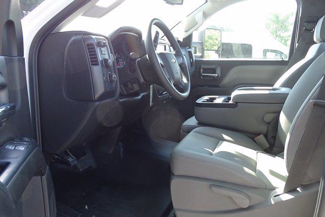 2021 Chevrolet Silverado 6500 Regular Cab DRW 4x4, Cab Chassis #CM50726 - photo 7