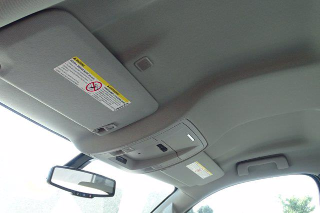 2021 Chevrolet Silverado 6500 Regular Cab DRW 4x4, Cab Chassis #CM50726 - photo 9