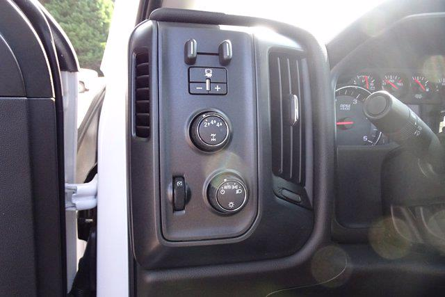 2021 Chevrolet Silverado 6500 Regular Cab DRW 4x4, Cab Chassis #CM50726 - photo 12