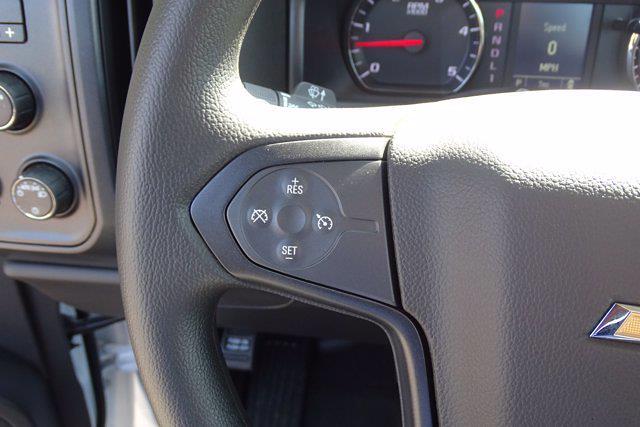 2021 Chevrolet Silverado 6500 Regular Cab DRW 4x4, Cab Chassis #CM50726 - photo 13
