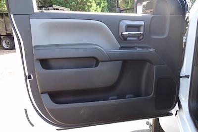 2021 Chevrolet Silverado 6500 Regular Cab DRW 4x4, Cab Chassis #CM50726 - photo 11