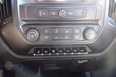 2021 Chevrolet Silverado 6500 Regular Cab DRW 4x4, Cab Chassis #CM50726 - photo 16