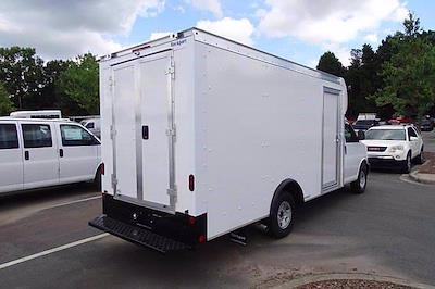 2021 Chevrolet Express 3500 4x2, Rockport Cargoport Cutaway Van #CM50806 - photo 5