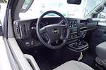 2021 Chevrolet Express 3500 4x2, Rockport Cargoport Cutaway Van #CM50806 - photo 12