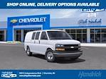 2021 Chevrolet Express 2500 4x2, Knapheide KVE Upfitted Cargo Van #FM50911 - photo 1