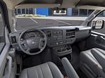 2021 Chevrolet Express 2500 4x2, Knapheide KVE Upfitted Cargo Van #FM50911 - photo 12