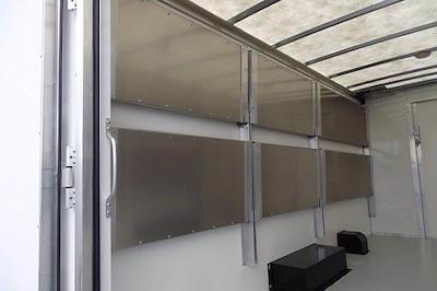 2021 Chevrolet Express 3500 4x2, Rockport Cargoport Cutaway Van #CM51116 - photo 7