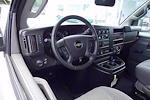 2021 Chevrolet Express 3500 4x2, Rockport Cargoport Cutaway Van #CM51116 - photo 12