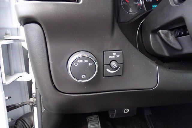 2021 Chevrolet Express 3500 4x2, Rockport Cargoport Cutaway Van #CM51241 - photo 18