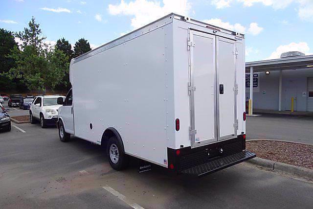 2021 Chevrolet Express 3500 4x2, Rockport Cutaway Van #CM51241 - photo 1