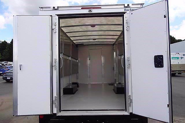 2021 Chevrolet Express 3500 4x2, Rockport Cargoport Cutaway Van #CM51241 - photo 6