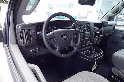 2021 Chevrolet Express 3500 4x2, Rockport Cargoport Cutaway Van #CM51241 - photo 12