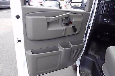 2021 Chevrolet Express 3500 4x2, Rockport Cargoport Cutaway Van #CM51241 - photo 17