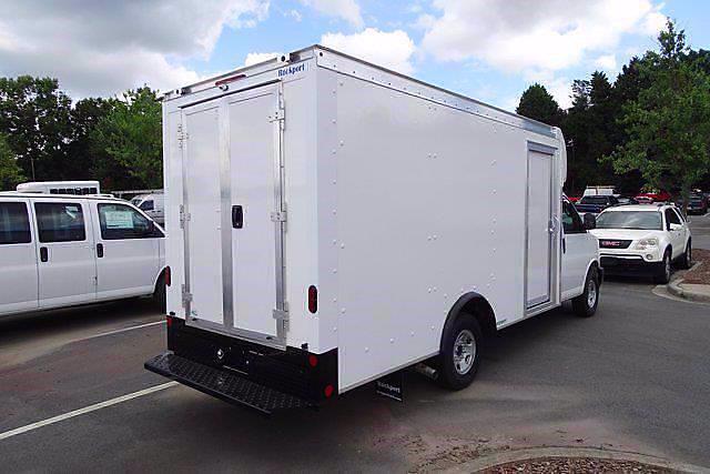 2021 Chevrolet Express 3500 4x2, Rockport Cutaway Van #CM51302 - photo 1