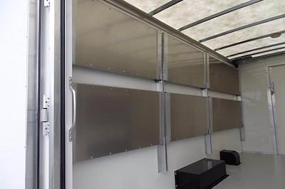 2021 Chevrolet Express 3500 4x2, Rockport Cargoport Cutaway Van #CM51302 - photo 7