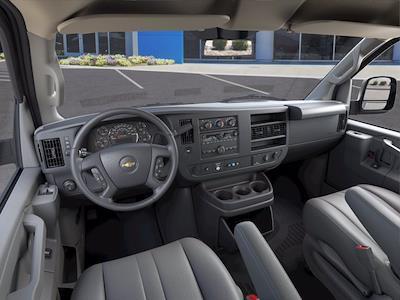 2021 Chevrolet Express 2500 4x2, Knapheide Empty Cargo Van #CM51323 - photo 12