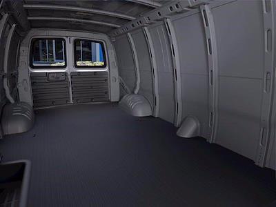2021 Chevrolet Express 2500 4x2, Knapheide Empty Cargo Van #CM51323 - photo 14