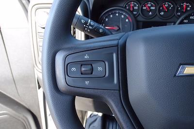 2021 Silverado 3500 Regular Cab AWD,  Reading Classic II Steel Service Body #CM53884 - photo 16