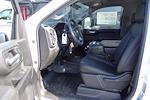 2021 Silverado 3500 Regular Cab AWD,  Reading Classic II Steel Service Body #CM53884 - photo 9
