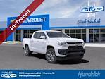 2021 Chevrolet Colorado Crew Cab 4x4, Pickup #CM58567 - photo 1