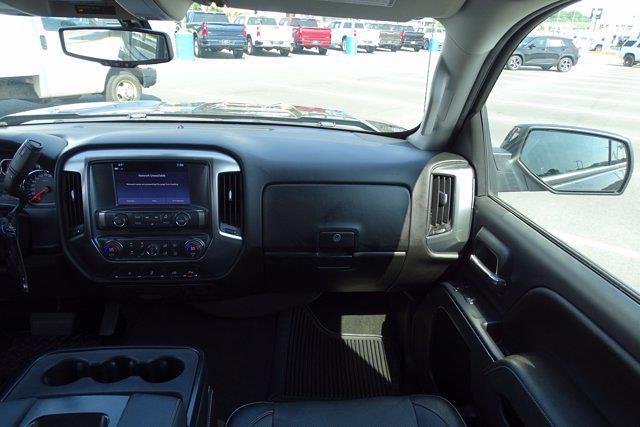 2017 Chevrolet Silverado 1500 Crew Cab 4x2, Pickup #CM61082A - photo 15