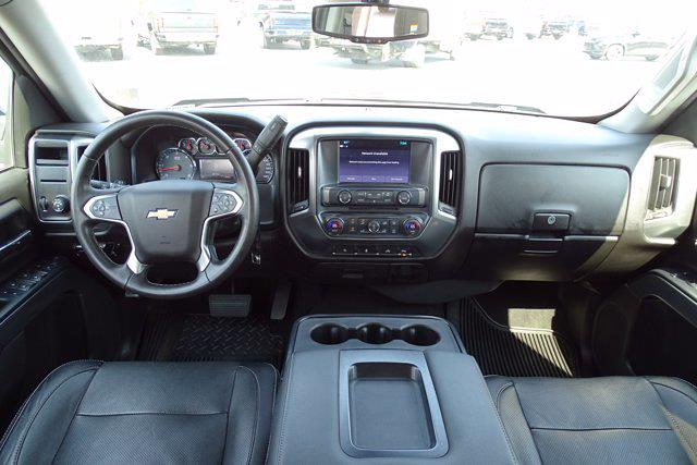 2017 Chevrolet Silverado 1500 Crew Cab 4x2, Pickup #CM61082A - photo 16