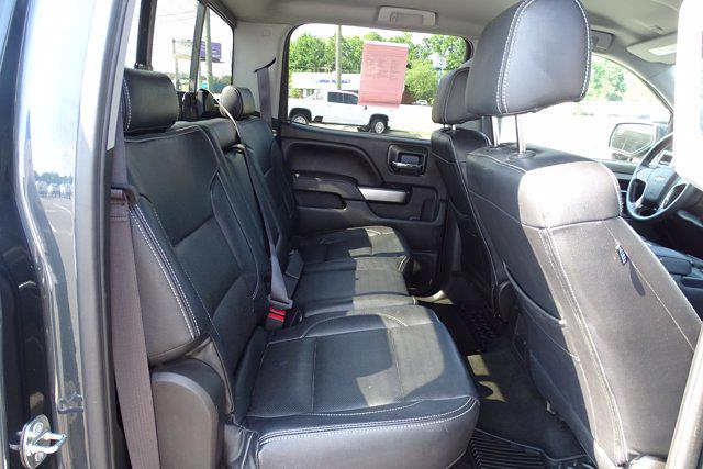 2017 Chevrolet Silverado 1500 Crew Cab 4x2, Pickup #CM61082A - photo 33