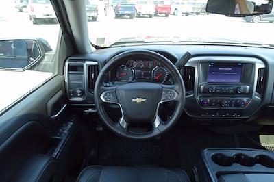 2017 Chevrolet Silverado 1500 Crew Cab 4x2, Pickup #CM61082A - photo 14