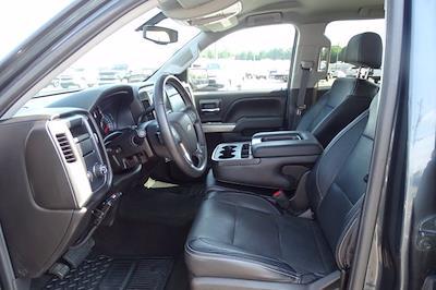 2017 Chevrolet Silverado 1500 Crew Cab 4x2, Pickup #CM61082A - photo 18