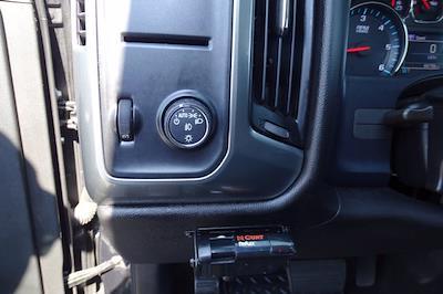 2017 Chevrolet Silverado 1500 Crew Cab 4x2, Pickup #CM61082A - photo 20