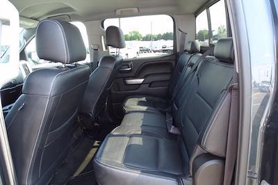 2017 Chevrolet Silverado 1500 Crew Cab 4x2, Pickup #CM61082A - photo 31
