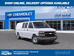 2021 Chevrolet Express 2500 4x2, Knapheide KVE Upfitted Cargo Van #CM62421 - photo 1