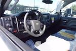2021 Silverado 4500 Regular Cab DRW 4x4,  Monroe Truck Equipment MTE-Zee Dump Body #CM62951 - photo 9