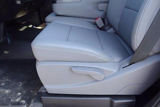2021 Silverado 4500 Regular Cab DRW 4x4,  Blue Ridge Manufacturing (Freedom) ProContractor Body #CM62952 - photo 10