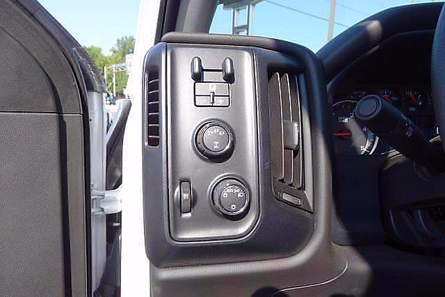 2021 Silverado 4500 Regular Cab DRW 4x4,  Blue Ridge Manufacturing (Freedom) ProContractor Body #CM62952 - photo 14