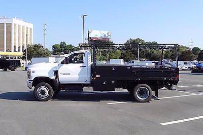 2021 Silverado 4500 Regular Cab DRW 4x4,  Blue Ridge Manufacturing (Freedom) ProContractor Body #CM62952 - photo 2