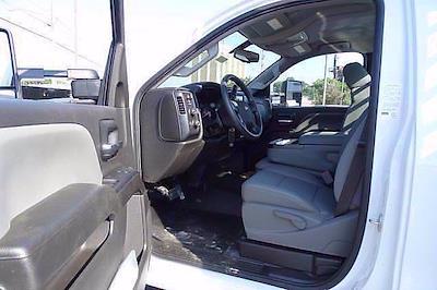 2021 Silverado 4500 Regular Cab DRW 4x4,  Blue Ridge Manufacturing (Freedom) ProContractor Body #CM62952 - photo 9