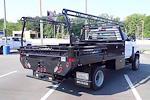 2021 Silverado 4500 Regular Cab DRW 4x4,  Blue Ridge Manufacturing (Freedom) ProContractor Body #CM62952 - photo 4