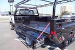 2021 Silverado 4500 Regular Cab DRW 4x4,  Blue Ridge Manufacturing (Freedom) ProContractor Body #CM62952 - photo 7